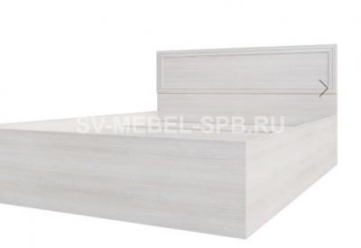 ВМ-14 Кровать (Без матраца 1,4*2,0 )
