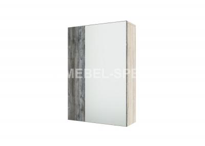 Шкаф с зеркалом (навесной)
