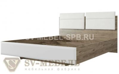 """Кровать двойная универсальная  1,4*2,0 Комфорт """"Лагуна 8"""""""